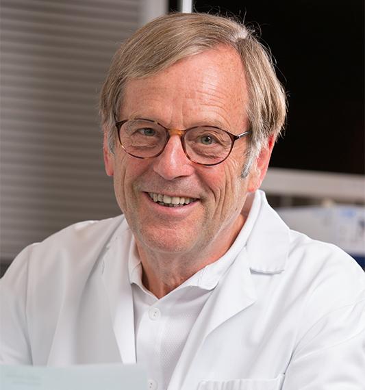 Dr. Johann Berenberg-Goßler